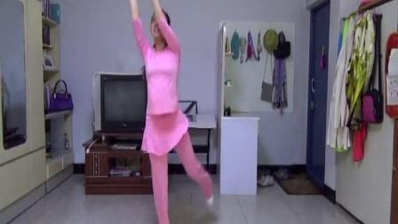 《童心是小鸟》王海力幼儿手语舞蹈1