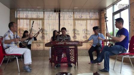 潮州音乐《出水莲》