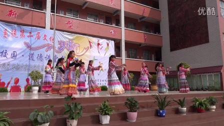 9云桥小学——中国好姑娘