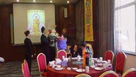 佛教歌曲《梦 莲花缘》自制视频