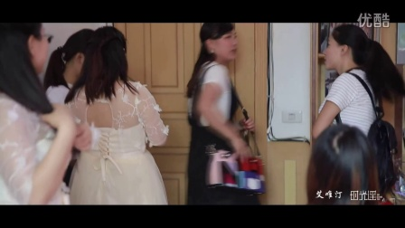 2016.5.22阳光森林酒店 婚礼预告