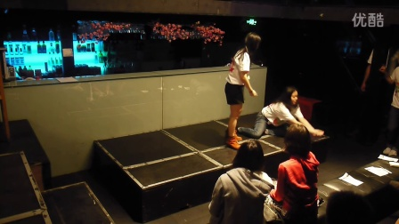 Zmack Improv Training Center 201 Students Illicit show