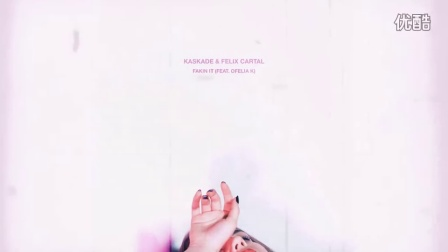 ◤ MashMike ◢  Kaskade & Felix Cartal - Fakin It (feat. Ofelia K)