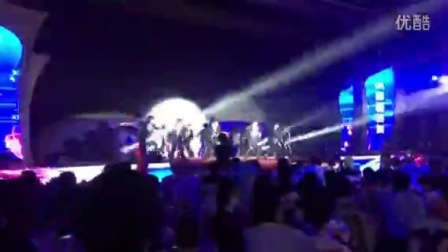 北京开场舞蹈杰克逊舞