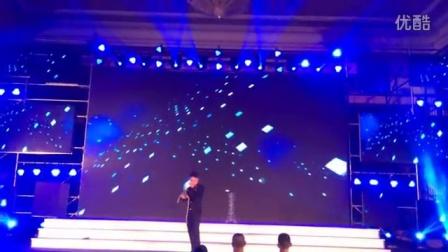 北京大型魔术表演