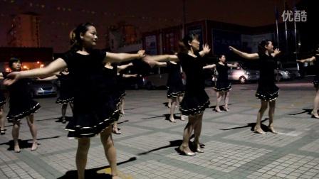 东明广场舞,相信我没有错