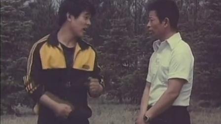 纪录片.1988年《少林海灯法师》(出品)
