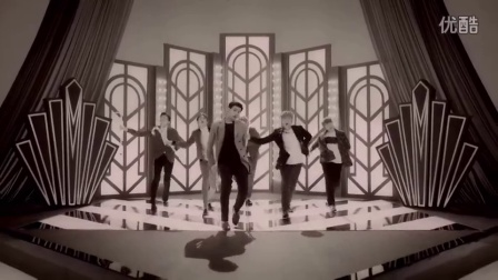 U-KISS One Shot One Kill(Dance Ver.)