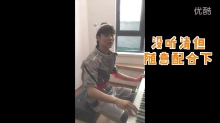 【奔狍小剧场】一个人也可以玩的很开心的鹿Boss_高清
