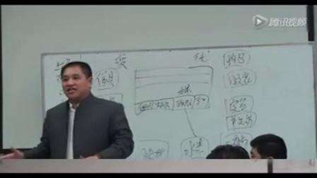 《我的未来网》褚武军董事长讲解消费商模式是怎样的2