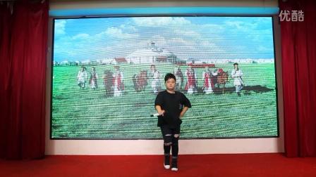 #星动未来童星盛典#海选+沈阳+王帅琪