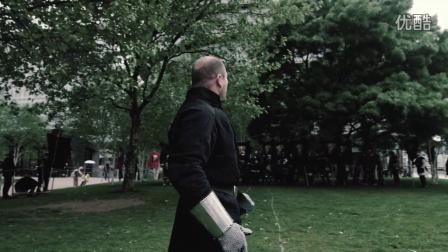 列王的士兵穿越伦敦,邀你来战