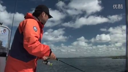 La pesca a spinning- artificiali North Craft BMC