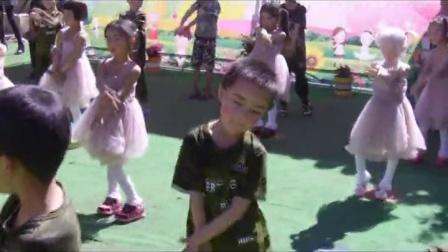 盐源县 喜洋洋幼儿园.2016.6.1
