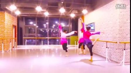 极具女人情感的古典舞【梅花泪】完整版 -... 孙科-成都