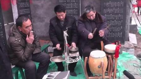 河北省永年县东杨庄乡杨庄村盘古佛殿开光庆典