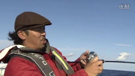 #005 各地で流行_スロー系ジギング 高級魚と迫力ファイト !