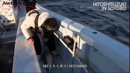 2016FS 鈴木斉氏プロト鉄ジグ動画