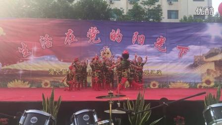 李卓羲六一儿童节