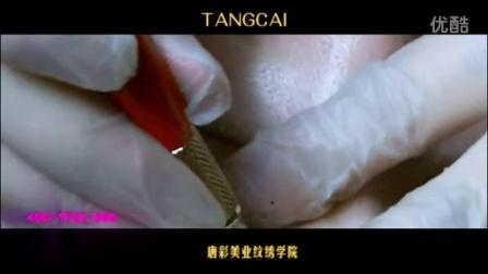 金大(唐彩)美业纹绣学院——02最新打雾+线条视频