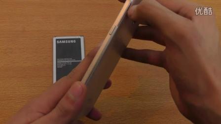 三星Galaxy J7 (2016) 开箱设置上手试玩