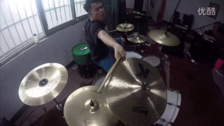 The Amity Affliction - Pittsburgh(DrumCover)