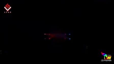 展厅灯光秀