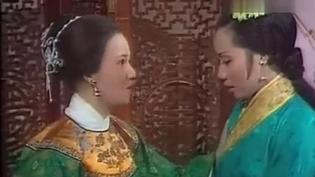 民间传奇~是我错(粤语无字)