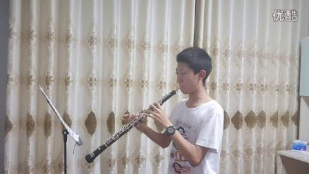 海顿C大调协奏曲双簧管_史晨浩