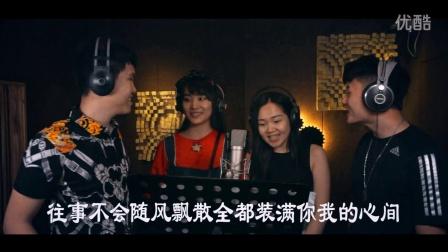 广西大学艺术学院音乐121班级毕业纪念歌曲《时光不散》