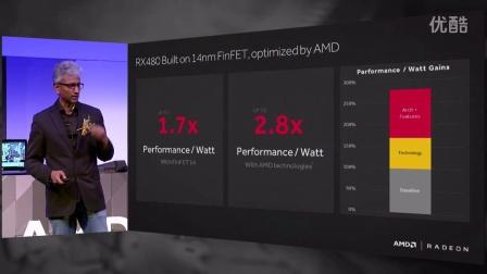 2016台北电脑展AMD产品直播发布会 AMD Live at Computex 2016