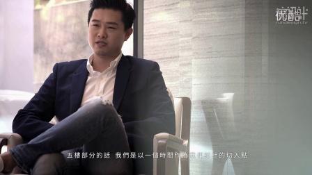 【伯达行旅x奇幻旅程】造梦&时间│杨焕生建筑设计 郭士豪