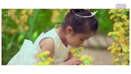 苹果小朋友单曲--画音符MV