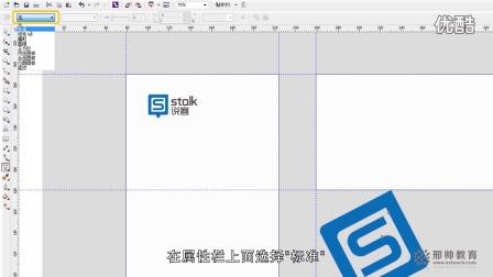 CDR VI设计 LOGO设计 名片设计 信封设计 画册设计 内页板式设计 手提袋设计