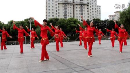 东明广场舞 永远爱你的我