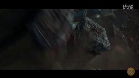 2分钟速撸魔兽电影大背景