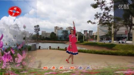 潇洒慧涵★《我爱格桑花》 编舞:廖弟 (艺子鑫)习舞制作: 慧涵