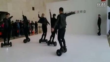 北京外籍电动车舞 CLC演绎