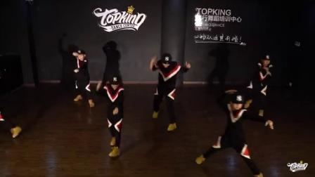 TOPKING少儿明星班带来精彩舞蹈
