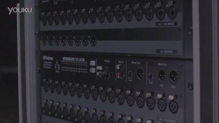 PreSonus StudioLive RML Rack Mixers