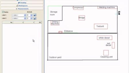 NoiseAtWork建筑噪声模拟软件简介