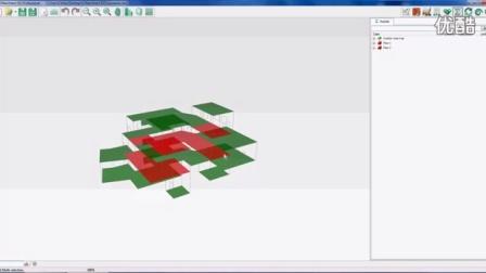 SONarchitect 建筑噪声测绘模拟软件的基本应用