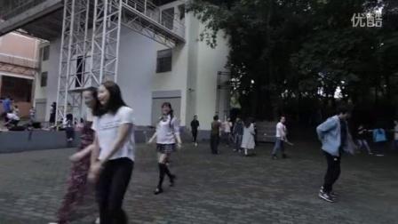 二次元中转站——烨界独鎏排练日志