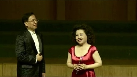 饮酒歌-北京长安合唱团