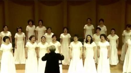 葡萄园夜曲-北京长安合唱团