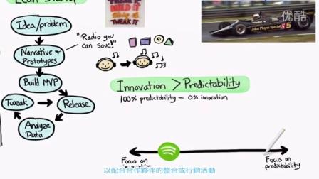 Spotify Engineering Culture part 2 (Agile Enterprise Transition)