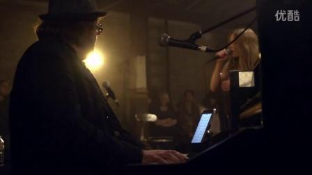 Vanessa Paradis - Station Quatre Septembre (Live)