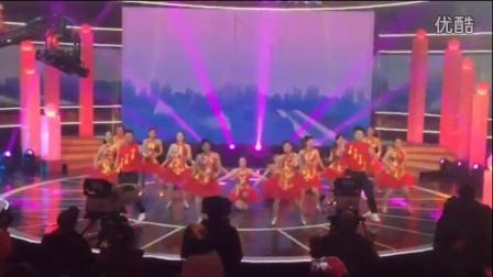 广州5十1广场舞队  大时代 比赛版