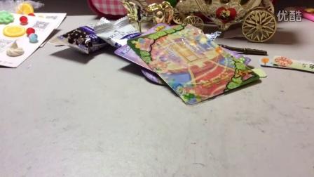 喵喵的自制食玩包(2)超大