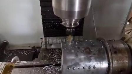 明德机械数控钻床